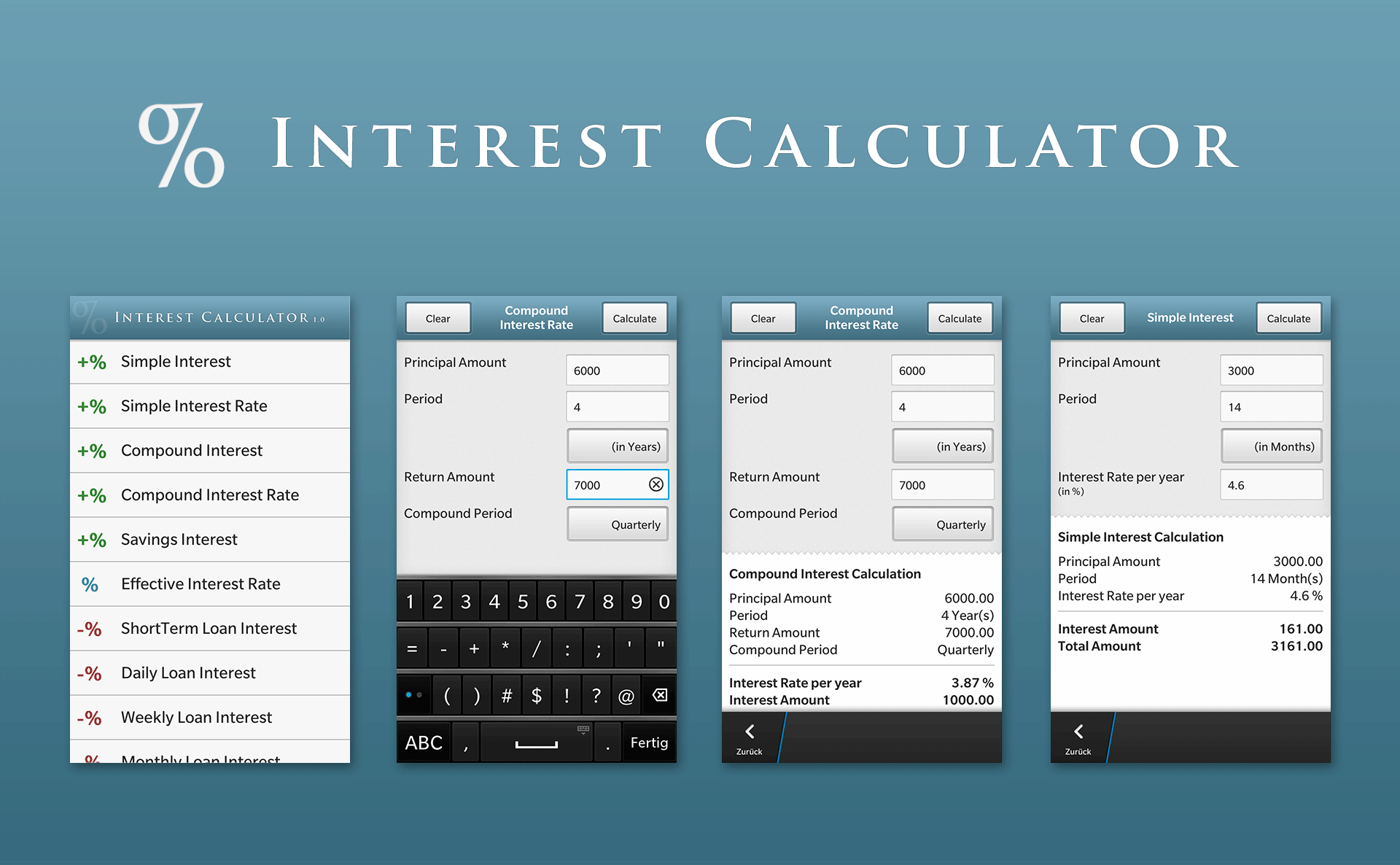 interest calculator bytebau
